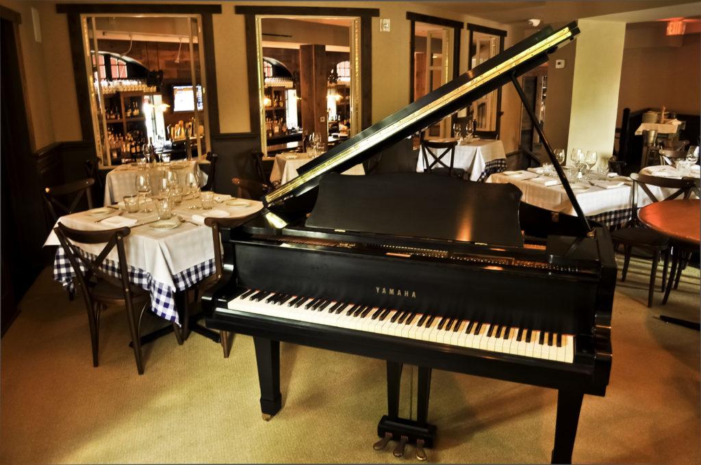 Yamaha Piano Rental Service Amadeus Piano CT